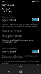 Nokia Lumia 735 4G (Type RM-1038) - NFC - NFC activeren - Stap 7