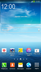 Samsung I9205 Galaxy Mega 6-3 LTE - Internet - Sites web les plus populaires - Étape 19