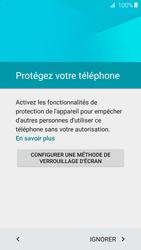 Samsung Galaxy A3 - A5 (2016) - Premiers pas - Créer un compte - Étape 26