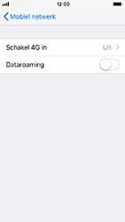 Apple iPhone 5s - iOS 12 - 4G instellen  - Toestel instellen voor 4G - Stap 5