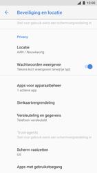 Nokia 8-singlesim-ta-1012-android-oreo - Beveiliging en ouderlijk toezicht - Hoe wijzig ik mijn SIM PIN-code - Stap 5