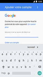 Motorola Moto C Plus - E-mails - Ajouter ou modifier votre compte Gmail - Étape 9