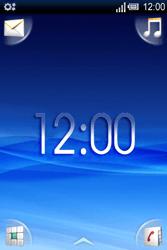 Sony Ericsson Xperia X8 - MMS - automatisch instellen - Stap 3