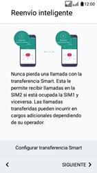 LG K4 (2017) - Primeros pasos - Activar el equipo - Paso 20
