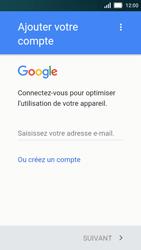 Huawei Y5 - Applications - Télécharger des applications - Étape 3