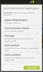 Samsung Galaxy Express - Applications - Télécharger une application - Étape 17