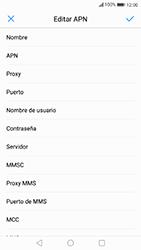 Huawei P10 Lite - Internet - Configurar Internet - Paso 9
