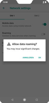 Xiaomi mi-a2-lite-dual-sim-m1805d1sg - Buitenland - Internet in het buitenland - Stap 9