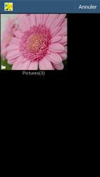 Samsung I9195 Galaxy S IV Mini LTE - E-mail - envoyer un e-mail - Étape 11