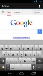 Acer Liquid E1 - Internet - Internet browsing - Step 12