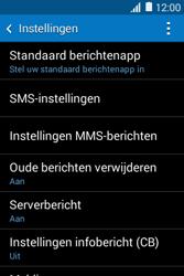 Samsung G130HN Galaxy Young 2 - MMS - probleem met ontvangen - Stap 10