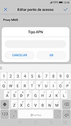 Huawei P10 Lite - Internet no telemóvel - Como configurar ligação à internet -  13