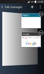 Samsung G318H Galaxy Trend 2 Lite - Internet - Internet browsing - Step 12