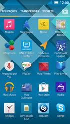 Alcatel POP C7 - Aplicações - Como pesquisar e instalar aplicações -  3