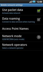 Samsung I5800 Galaxy Apollo - MMS - manual configuration 2.2 - Step 6