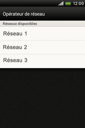 HTC A320e Desire C - Réseau - utilisation à l'étranger - Étape 11
