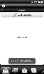 HTC A9191 Desire HD - E-mail - Hoe te versturen - Stap 12