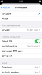 Apple iphone-8-met-ios-13-model-a1905 - E-mail - Instellingen KPNMail controleren - Stap 22