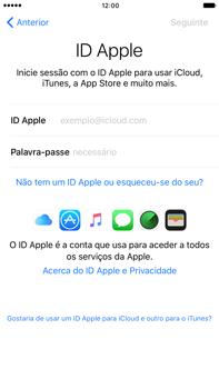 Apple iPhone 7 Plus - Primeiros passos - Como ligar o telemóvel pela primeira vez -  18