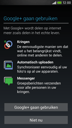 HTC Desire 601 - Applicaties - Account aanmaken - Stap 17
