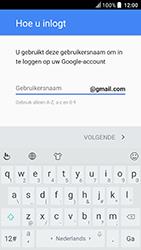 HTC U Play - Applicaties - Account aanmaken - Stap 10