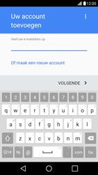 LG X Screen - E-mail - handmatig instellen (gmail) - Stap 10