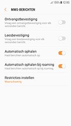Samsung Galaxy S6 - Android Nougat - MMS - probleem met ontvangen - Stap 9