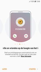 Samsung galaxy-s7-android-oreo - Contacten en data - Contacten kopiëren van toestel naar SIM - Stap 4