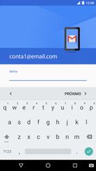 LG Google Nexus 5X - Email - Como configurar seu celular para receber e enviar e-mails - Etapa 15