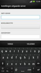 HTC One - E-mail - Instellingen KPNMail controleren - Stap 18