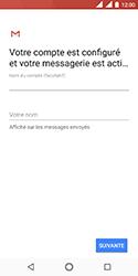 Nokia 3.1 - E-mails - Ajouter ou modifier un compte e-mail - Étape 20