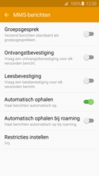 Samsung Galaxy S6 - MMS - probleem met ontvangen - Stap 10