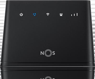 NOS Huawei B310