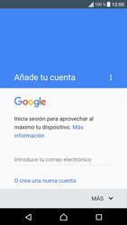 Sony Xperia E5 (F3313) - E-mail - Configurar Gmail - Paso 10