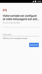 Motorola Moto C Plus - E-mails - Ajouter ou modifier votre compte Yahoo - Étape 12