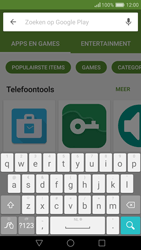 Huawei Nova - Applicaties - MyProximus - Stap 4