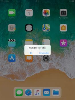 Apple iPad Air iOS 11 - Internet - configuration manuelle - Étape 15