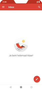 Xiaomi mi-a2-lite-dual-sim-m1805d1sg - E-mail - Account instellen (IMAP met SMTP-verificatie) - Stap 22