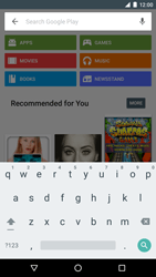 LG Google Nexus 5X - Applications - MyProximus - Step 4