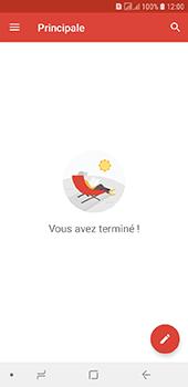 Samsung Galaxy J6 - E-mails - Ajouter ou modifier votre compte Gmail - Étape 14