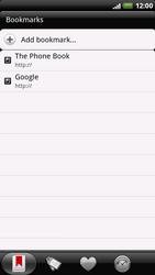 HTC X515m EVO 3D - Internet - Internet browsing - Step 9