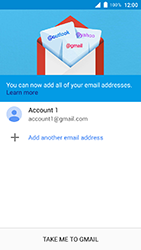 Doro 8035 - Email - 032a. Email wizard - Gmail - Step 12