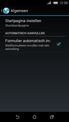 HTC Desire 320 - Internet - Handmatig instellen - Stap 23