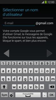 Samsung N9005 Galaxy Note III LTE - Applications - Télécharger des applications - Étape 7