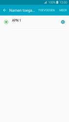 Samsung Galaxy J3 (2016 (J320) - Internet - handmatig instellen - Stap 9
