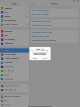 Apple iPad Pro 12.9 (2018) - Appareil - Restauration d