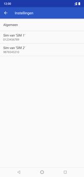 Nokia 7-1 - MMS - probleem met ontvangen - Stap 10
