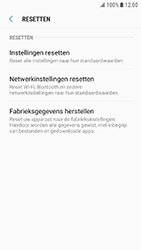 Samsung Galaxy Xcover 4 - Toestel - Fabrieksinstellingen terugzetten - Stap 7