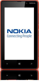 Nokia Lumia 820 LTE