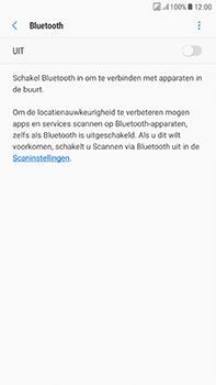 Samsung Galaxy J7 (2017) - WiFi en Bluetooth - Bluetooth koppelen - Stap 6